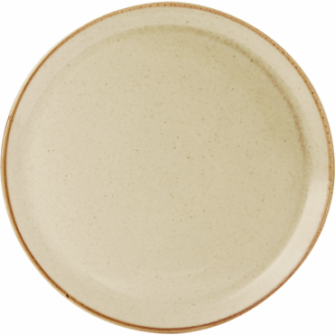 Seasons Wheat 32cm Pizza Plate | Pack of 6