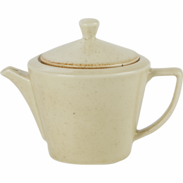 Seasons Wheat 500ml Conic Teapot | Pack of 6