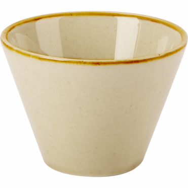 Seasons Wheat 400ml Conic Bowl | Pack of 6