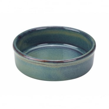 Rustic Green Tapas Dishes 14.5cm | Pack of 12