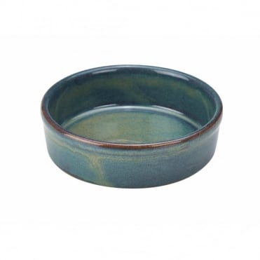 Rustic Green Tapas Dishes 13cm | Pack of 12