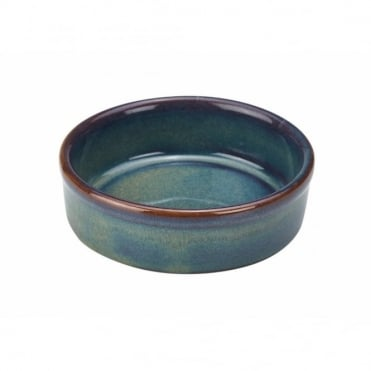 Rustic Green Tapas Dishes 10cm | Pack of 12