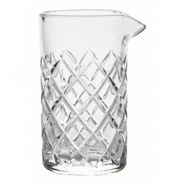 Cocktail Mixing Glass 500ml / 17.5oz