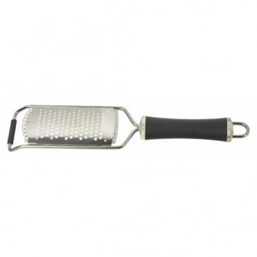 Medium Stainless Steel Hand Grater
