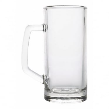 Beer Mug 400ml | Pack of 6