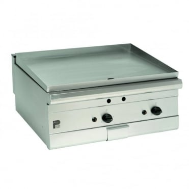 600mm Heavy Duty Double Gas Griddle