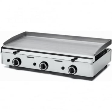 800mm Table Top Gas Griddle