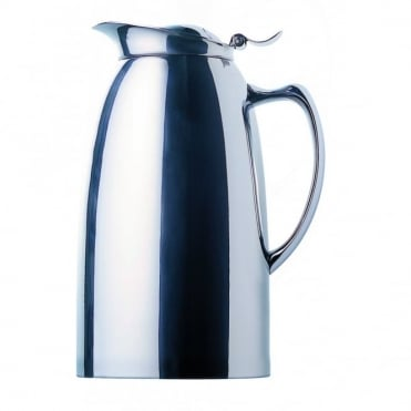 1 Litre Slimline Insulated Beverage Server Jug