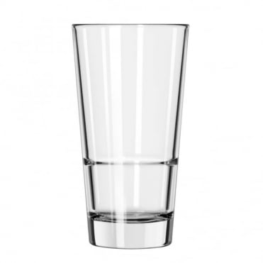 Endeavor Beer Glass 570ml | CE Marked 1 Pint | Pack of 12