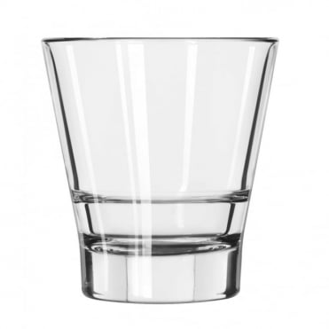 Endeavor Double Old Fashioned Glass 350ml | Pack of 12