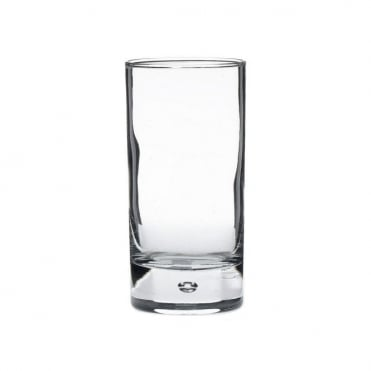 Disco Original Beer Glass 340ml | CE Lined 1/2 Pint | Pack of 6