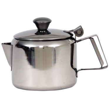 Stainless Steel Mirror Tea Pot 1500ml 48oz