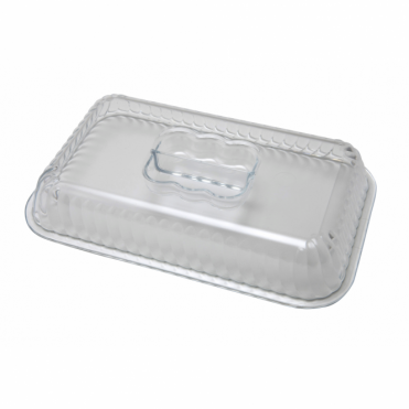 Clear Solid Lid for 6963-03 & 6963-05 Buffet Crocks
