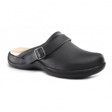 UltraLite Unisex Comfort Shoe with Heel Strap