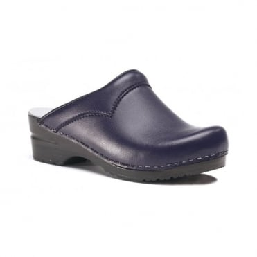 FlexiKlog Unisex Comfort Shoe with Plain Uppers