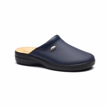 FlexLite Unisex Mule with Plain Upper