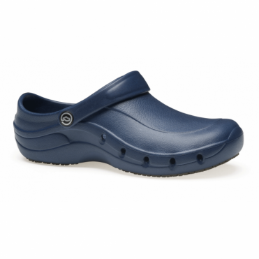 EziKlog Pro Air Unisex Lightweight Washable Clog with Side Vents