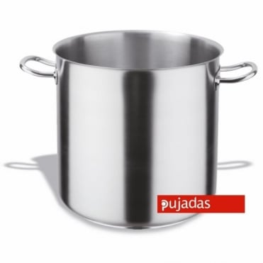 Stainless Steel 50 Litre Stockpot 40cm