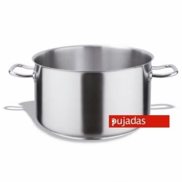 Stainless Steel Sauce Pot 40cm