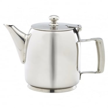 Stainless Steel Premier Coffee Pot 350ml 12oz