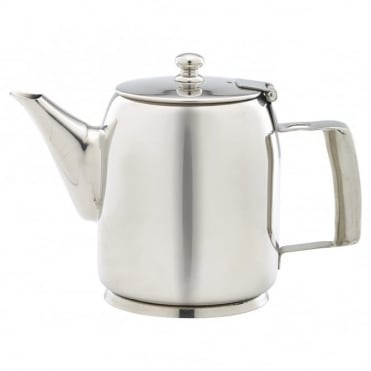 Stainless Steel Premier Coffee Pot 600ml 20oz