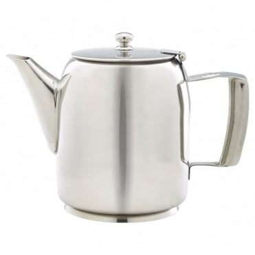 Stainless Steel Premier Coffee Pot 1000ml 32oz