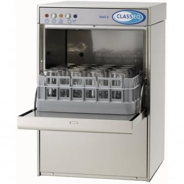 Classeq Duo 2 Glasswashing Machine