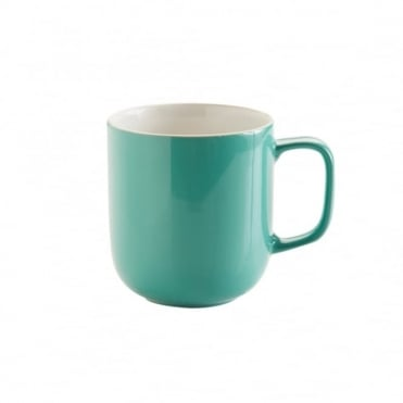 14oz Gloss Jade Green Mug | Pack of 12