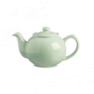 Mint Green 2 Cup 16oz Teapot | Pack of 3