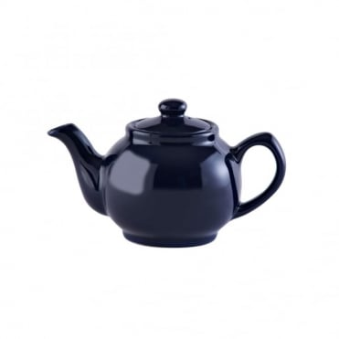 Midnight Blue 2 Cup 16oz Teapot | Pack of 3
