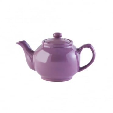 Brights Purple 2 Cup 16oz Teapot | Pack of 3