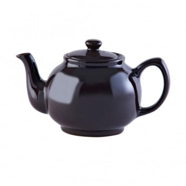 Rockingham 6 Cup 39oz Teapot | Pack of 3
