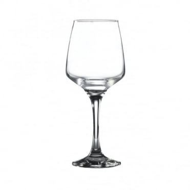 Lal 295ml Wine Glass | Pack of 6