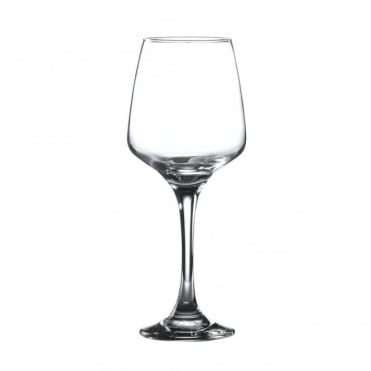 Lal 400ml Wine Glass | Pack of 6