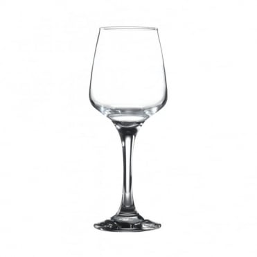 Lal 330ml Wine Glass | Pack of 6