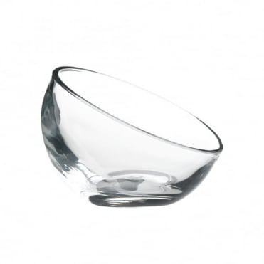Bubble Sundae Clear 130ml Dessert Glass | Pack of 6