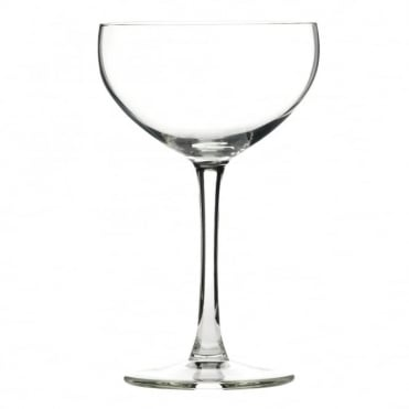 Bouquet Specials Chamagne/Martini Saucer 240ml | Pack of 6