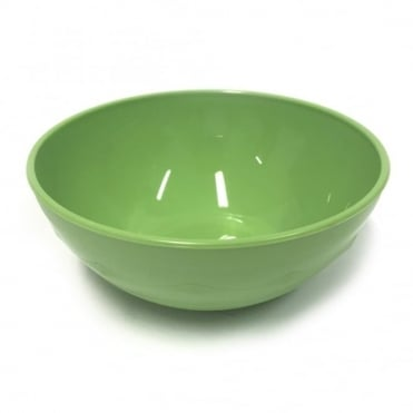 Apple Green Polycarbonate 10cm Bowl