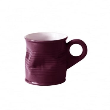 Purple Squashy Espresso Mug 70ml (Small) | Pack of 6