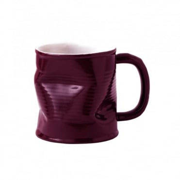 Purple Squashy Mug 220ml (Medium) | Pack of 6
