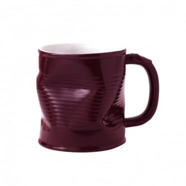 Purple Squashy Mug 320ml (Large) | Pack of 6