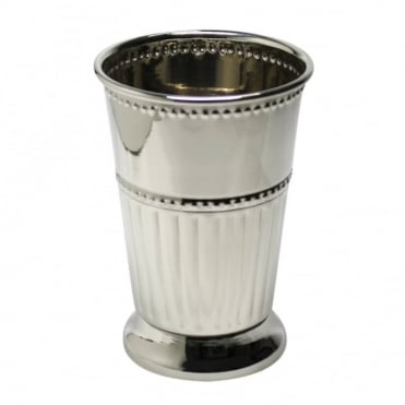 Polished Stainless Steel Julep Cup 370ml 13oz