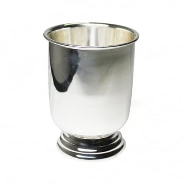 Prince of Wales Silver Plated Julep Cup 350ml 12.25oz