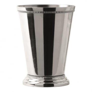 Stainless Steel Julep Cup 340ml 12oz