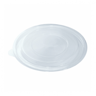Medium Round Flat Lid for Medium Round Bowls 18.5cm