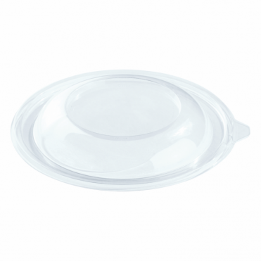 Medium Round Dome Lid for Medium Round Bowls 18.5cm