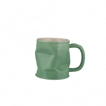 Pistachio Green Squashy Mug 220ml (Medium) | Pack of 6