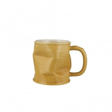 Caramel Squashy Mug 220ml (Medium) | Pack of 6