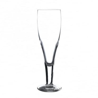 Milano Crystal Stemmed Beer Glass 390ml | Pack of 6