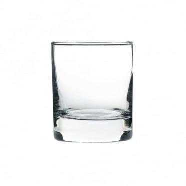 Chicago Rocks Glass 210ml | Pack of 12